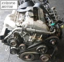 Двигатель (ДВС) на Mazda MPV 2003 г. объем 2.3 л. бензин