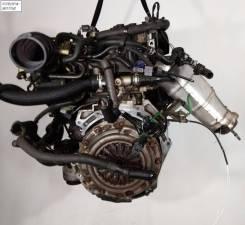 Двигатель (ДВС) на Mazda 6 2002 г. объем 2.3 л. бензин