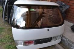 Дверь багажника. Toyota Gaia, CXM10G, ACM15G, ACM10, SXM10G, SXM15G, SXM10, ACM15, ACM10G, CXM10, SXM15
