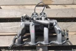 Коллектор впускной. Isuzu Bighorn, UBS69GW Двигатель 4JG2