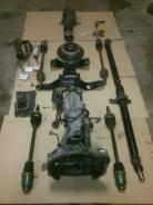 МКПП. Subaru Legacy, BHC, BHE, BH9, BE5, BE9, BH5, BEE, BES Двигатель EJ20