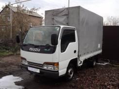 Isuzu Elf. Продается грузовик isuzu elf, 3 100 куб. см., 1 620 кг.