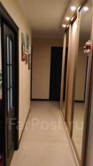 3-комнатная, улица Леонова 64. Эгершельд, частное лицо, 62 кв.м. Подъезд внутри