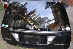 Дверь багажника. Honda Stream