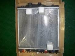 Радиатор охлаждения двигателя. Honda: Integra SJ, Civic, Domani, HR-V, Partner. Под заказ