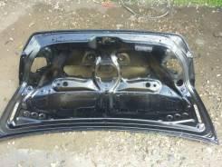 Багажный отсек. Toyota Camry, ASV50