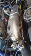 Коллектор впускной. Toyota Mark II, JZX90E, JZX90, JZX100 Toyota Supra, JZA80, JZX100, JZX90 Двигатель 2JZGTE
