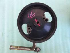 Гидроусилитель руля. Nissan Bluebird Sylphy, QG10, QNG10, FG10 Двигатели: QG15DE, QG18DE