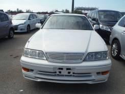 Toyota Mark II. JZX100
