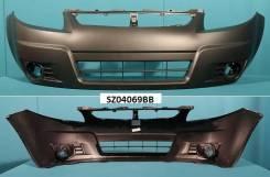 Бампер. Suzuki SX4, YC11S, YA41S, YB11S, YA11S, YB41S