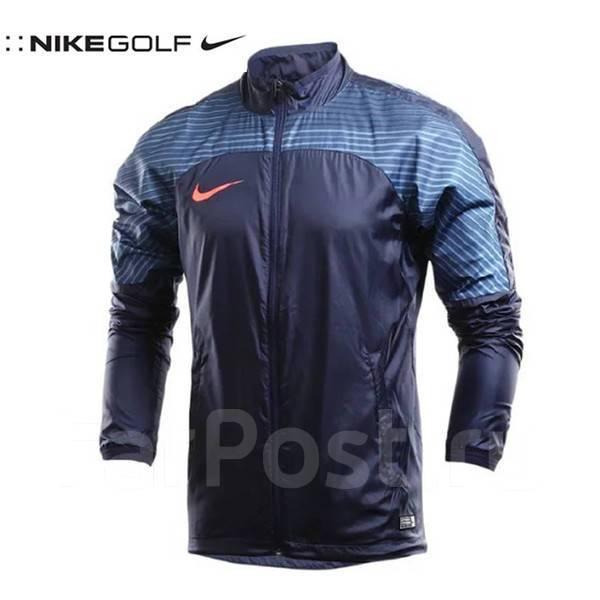 fae51a54 Мужская ветровка Nike - Верхняя одежда во Владивостоке