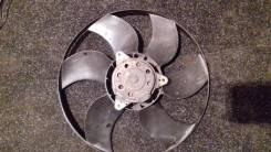 Вентилятор охлаждения радиатора. Renault Megane, LM1A