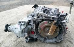 АКПП. Nissan X-Trail, TNT31 Двигатели: QR25, QR25DE