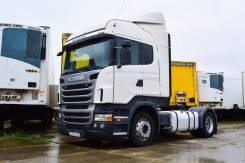 Scania R420. Грузовой-тягач седельный , 2011 г. в, 11 705 куб. см., 10 700 кг.
