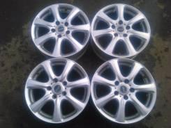 Bridgestone FEID. 6.0x16, 5x114.30, ET54, ЦО 73,0мм.
