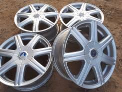 Bridgestone FEID. 6.5x16, 5x100.00, 5x114.30, ET54, ЦО 73,0мм.