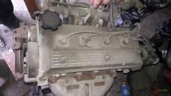 Двигатель в сборе. Toyota Caldina Двигатель 5EFE