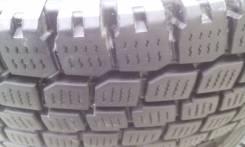Dunlop DV-01. Зимние, без шипов, 2013 год, 20%, 4 шт