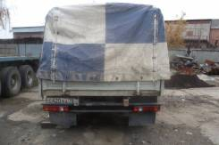 ГАЗ Соболь. , 2 400 куб. см., 1 501 кг.