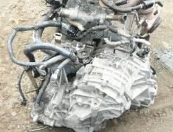 АКПП. Nissan Tiida, JC11 Двигатель MR18DE