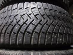 Michelin Latitude X-Ice North 2. Зимние, шипованные, 2014 год, износ: 10%, 4 шт