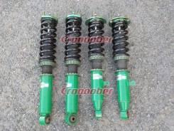 Амортизатор. Toyota Mark II, JZX110, GX110 Toyota Verossa, GX110, JZX110 Toyota Crown, JZS171, JZS171W Toyota Altezza, GXE10, SXE10, GXE10W