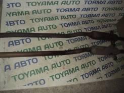 Выхлопная труба. Toyota Camry, ACV30, ACV30L