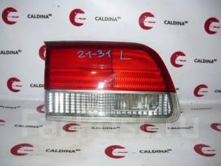 Стоп-сигнал. Toyota Caldina, AT191, AT191G, ST190, ST190G, ST191, ST191G, ST195, ST195G Двигатели: 3SFE, 3SGE, 4SFE, 7AFE