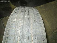 Bridgestone Dueler H/T 684II. Всесезонные, 2011 год, без износа, 1 шт
