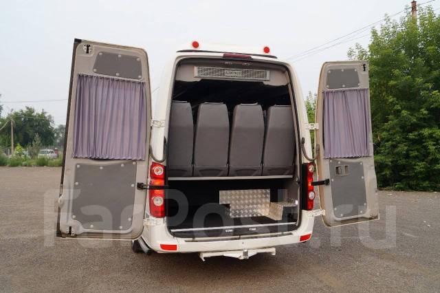 Volkswagen Crafter. Продам , 2 000 куб. см., 20 мест