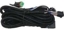 """Комплект проводов для подключения фар """"OFF-Road"""" AVS Light"""