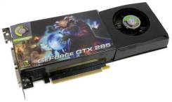 GeForce GTX 285