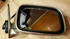 Зеркало заднего вида боковое. Toyota Aristo, JZS161, JZS160 Lexus GS430, UZS160, JZS160, UZS161 Lexus GS400, JZS160, UZS160, UZS161 Lexus GS300, JZS16...