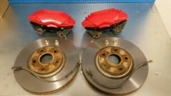 Рабочая тормозная система. Toyota: Mark II, Soarer, Supra, Aristo, Chaser, Altezza, Cresta
