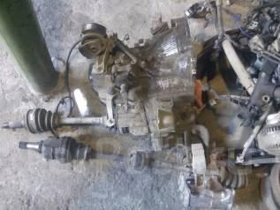 МКПП. Toyota Corolla Двигатели: 4EFE, 5EFE