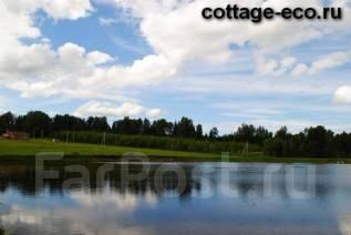 Продажа земельного участка на Новорижском шоссе. 1 400 кв.м., собственность, от частного лица (собственник)
