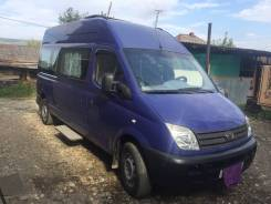 Maxus. Продаётся микроавтобус LVD (англия)