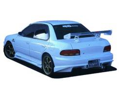 Обвес кузова аэродинамический. Subaru Impreza, GC8, GC2, GC4, GC6, GC1