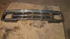 Решетка радиатора. Chevrolet Blazer