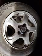 Два колеса от Mini Pajero. x15