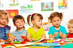 Репетиторство дошкольникам