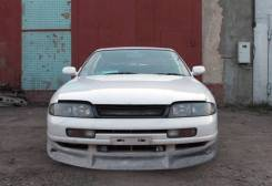 Губа. Nissan Skyline, HR33