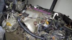 Двигатель в сборе. Toyota Camry, SV40 Двигатель 4SFE