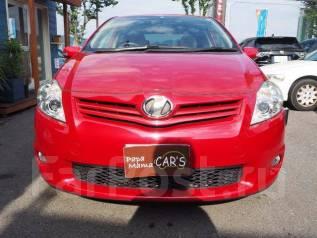 Toyota Auris. автомат, передний, 1.8, бензин, 23 100 тыс. км, б/п, нет птс. Под заказ
