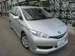 Toyota Wish. автомат, 4wd, 1.8, бензин, 85 тыс. км, б/п. Под заказ