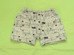 Трусы-шорты для мальчика 5-503