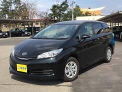 Toyota Wish. автомат, 4wd, 1.8, бензин, 51 тыс. км, б/п. Под заказ