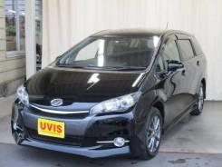 Toyota Wish. автомат, передний, 1.8, бензин, 40 тыс. км, б/п. Под заказ