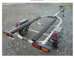 EZ Loader. Г/п: 450 кг., масса: 250,00кг.