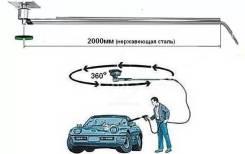 Автомойки и мойки высокого давления.